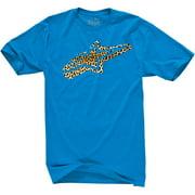 Alpinestars Illegal Mens T-Shirt Turquoise