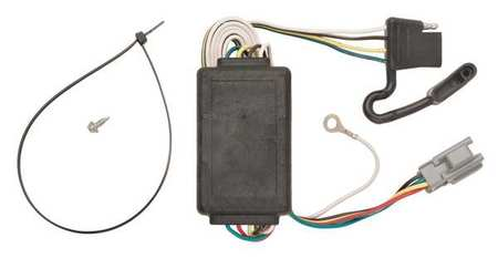 reese wiring harness electrical wiring diagram house u2022 rh universalservices co Ford Wiring Harness Connectors Wiring Harness Diagram
