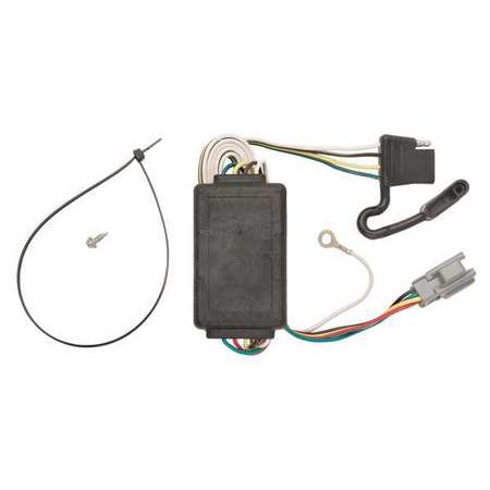 - Reese Towpower Replacement OEM Tow Package Wiring Harness