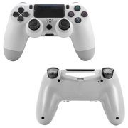 Game controller, game console 4 wireless controller, with dual vibration game joystick