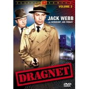 Dragnet, Vol. 2 (Unrated) by ALPHA VIDEO DISTRIBUTORS