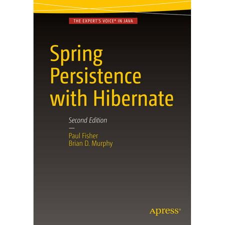 Spring Persistence with Hibernate - eBook