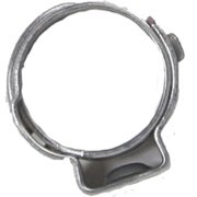 "S.u.r & R K6812 15/16"" Seal Clamp [10] Pack"
