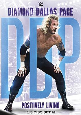 WWE: Diamond Dallas Page Positively Living (DVD) by WARNER HOME VIDEO