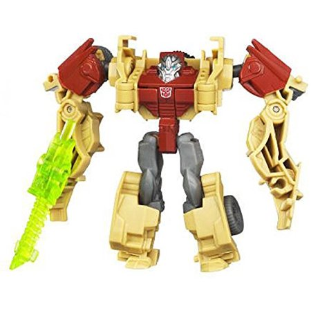 Transformers Prime Legion Class Action Figure, Fallback, 3 Inch - image 1 of 2