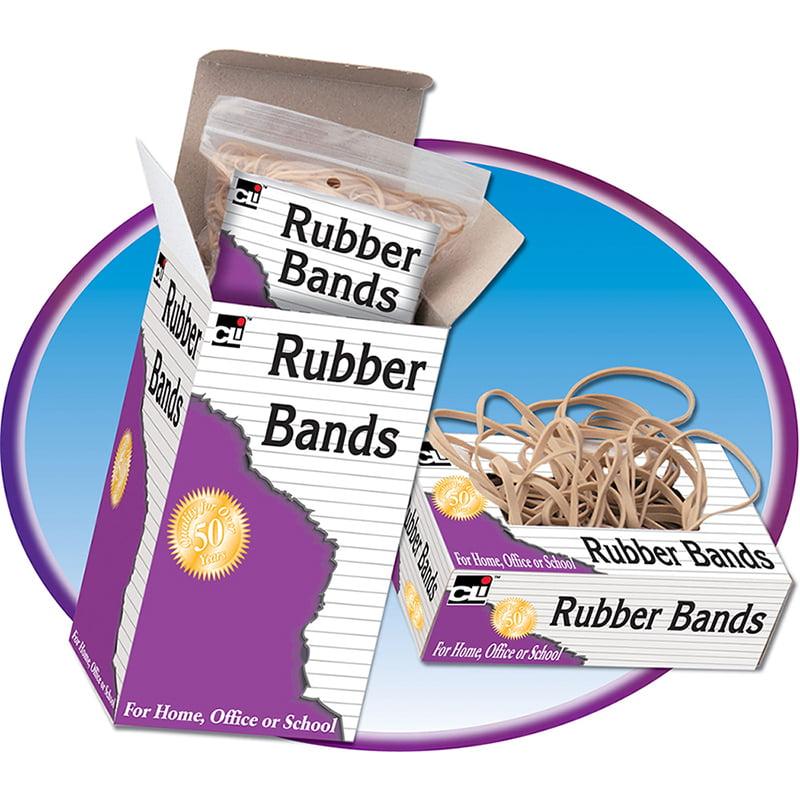 (10 Bx) Rubber Bands Size 33 3.5X1/8 1/4Lb Box