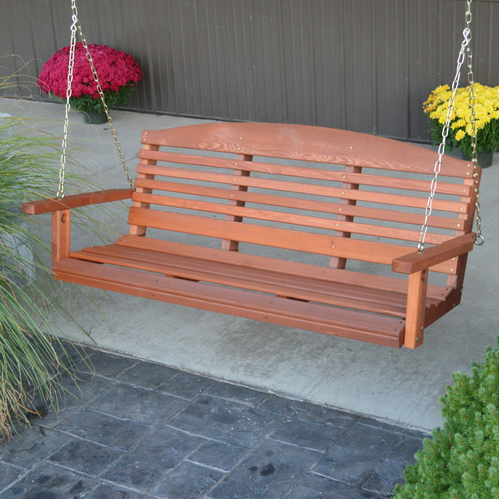 A u0026amp L Furniture Western Red Cedar