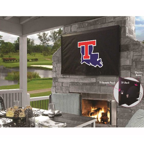 Louisiana Tech TV Cover