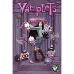 Vamplets 1: The Nightmare Nursery