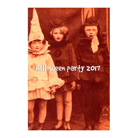 Halloween Party 2017](Simple Halloween Ideas 2017)