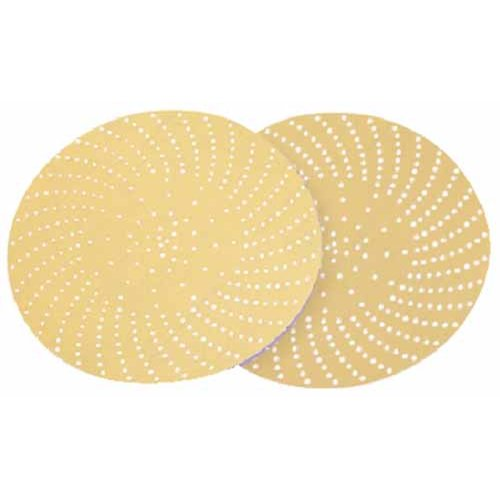 3M 20750 6In Clean Sand Disc P100 @50 (Pack of 50)