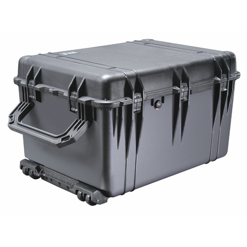 Pelican Products Equipment Case with Foam: 22.88'' x 31.5'' x 19''