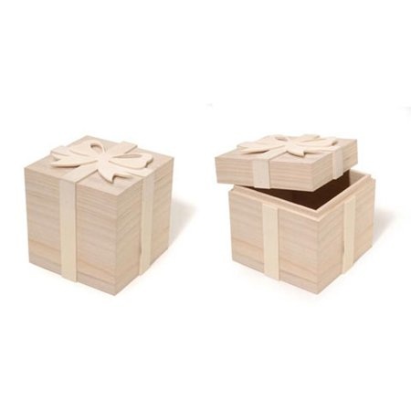 Michaels Gift Boxes (4