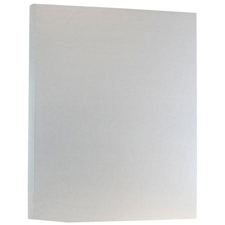 JAM Paper Metallic Paper, 8.5