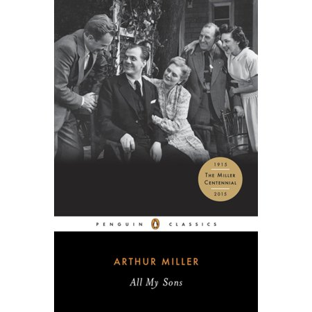 All My Sons - eBook