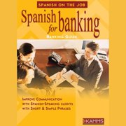 Spanish for Banking - Audiobook