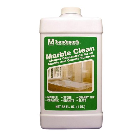 Lundmark Wax 32oz Marble Cleaner (Marble Wax)