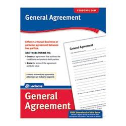 Adams® General Agreement - Adams Grid