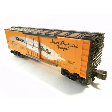 Lionel 52057 TTOS Western Pacific 6464-1995 Boxcar ()