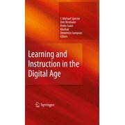 Learning and Instruction in the Digital Age - eBook
