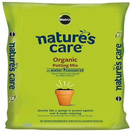 Nature S Care Potting Soil