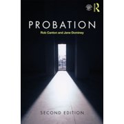 Probation - eBook