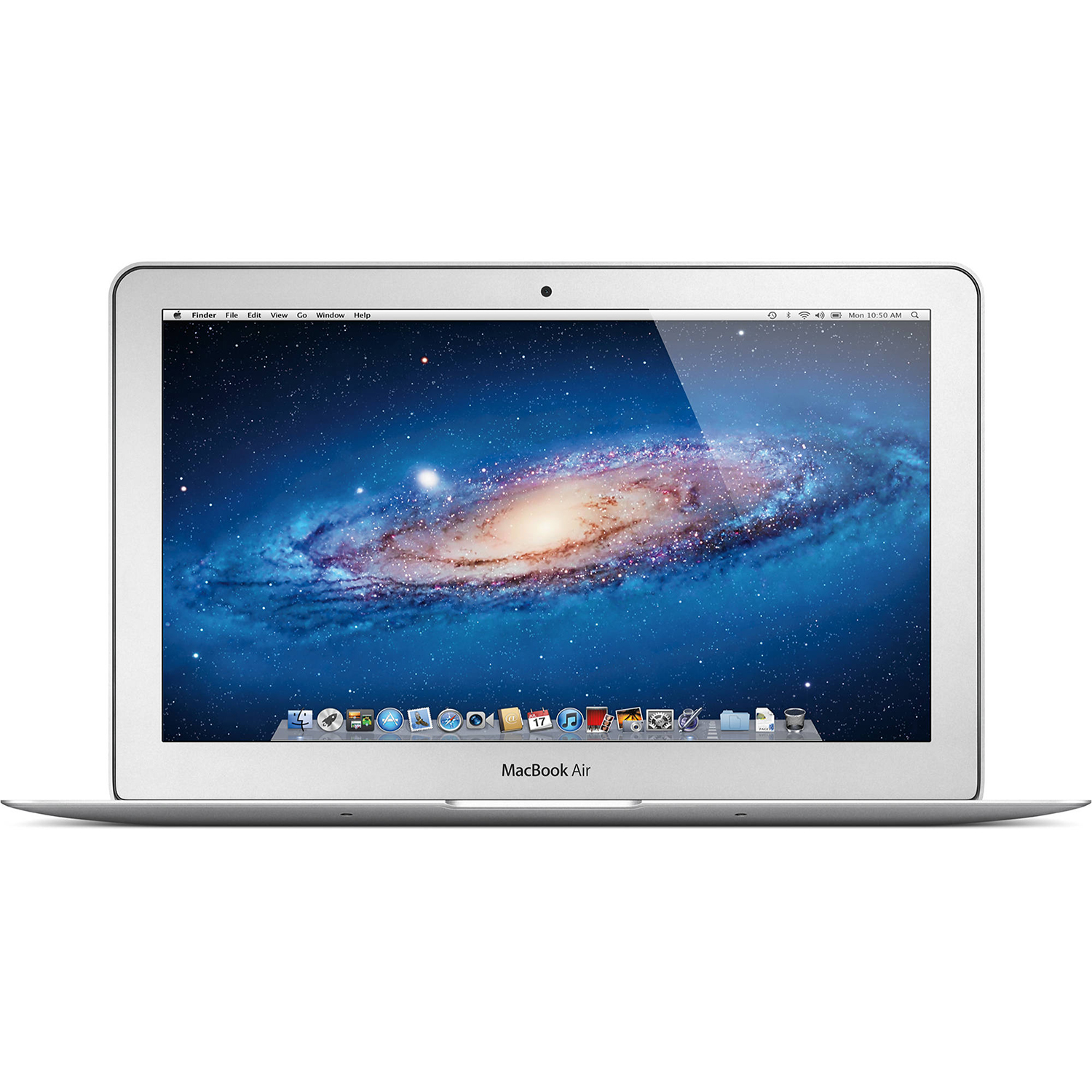 Apple MacBook Air Core i5-3317U Dual-Core 1.7GHz 4GB 64GB...