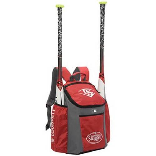 Louisville Slugger Series 3 Stick Pack Equipment Bag by Wilson Sporting Goods Co.