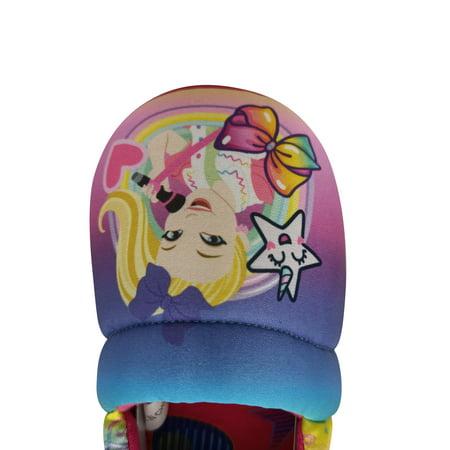 Nickelodeon Jojo Siwa Character Aline Slipper (Toddler & Youth)