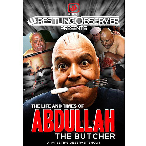The Life And Times Of Abdullah The Butcher