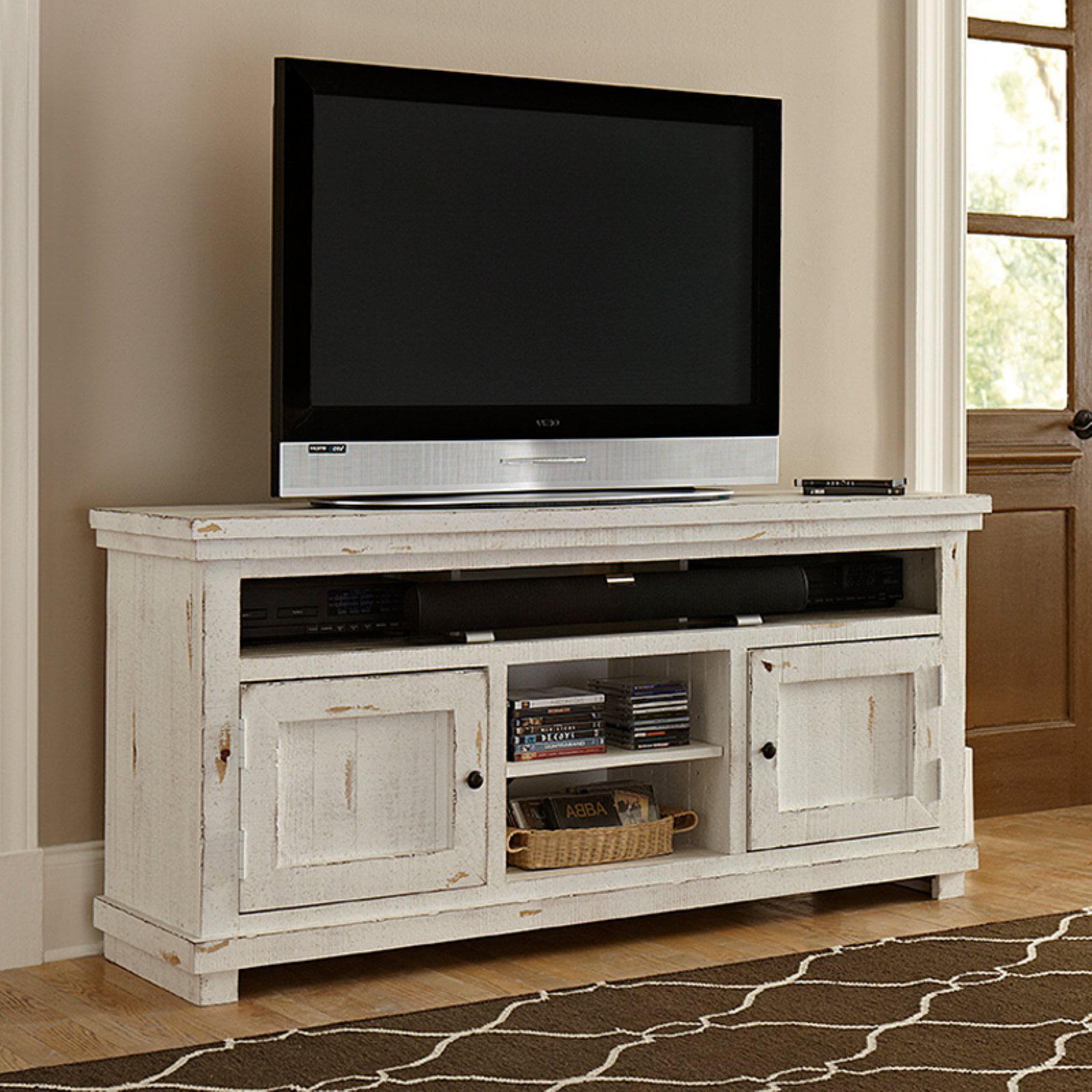 Progressive Furniture Willow TV Console