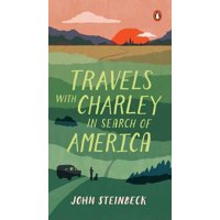 Travels with charley in search of america - paperback: 9780140053203