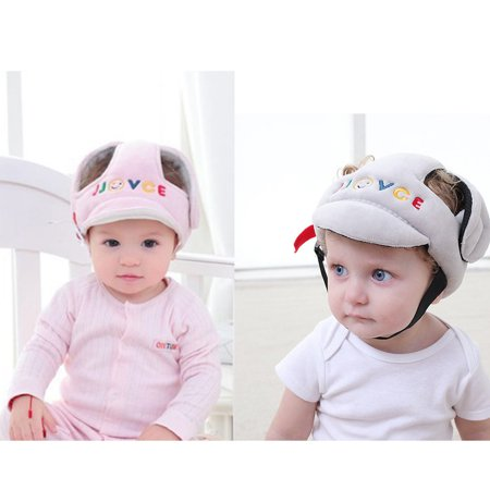 Baby Anti-Fall Head Protection Cap Baby Toddler Anti-Collision Hat Child - image 7 of 10
