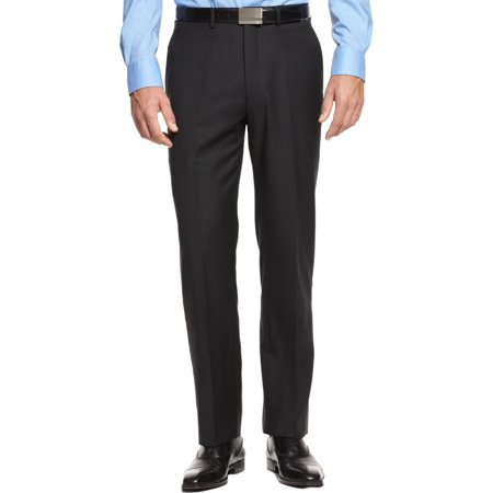 Ryan Seacrest Mens Wool Formal Dress