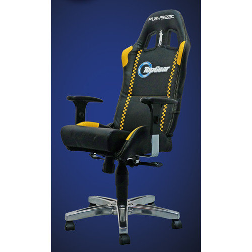 Playseats Office Seat Top Gear Edition