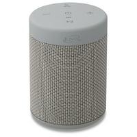 iLive ISBW108 Waterproof Fabric Wireless Bluetooth Speaker