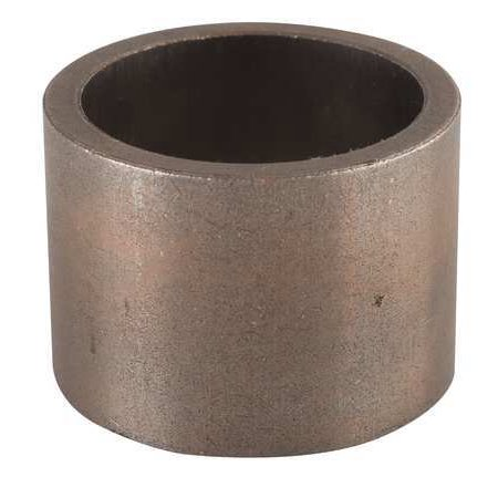 BUNTING BEARINGS BBEP182020 Sleeve Bearing,I.D. 1-1/8,L (Iron Bearings)