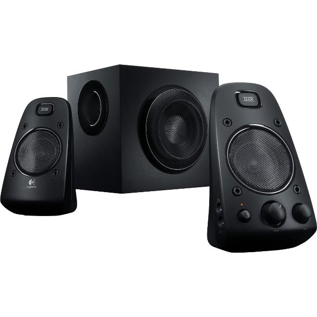 Logitech Z623 2.1 Channel Speaker System