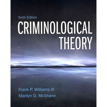 criminological theories essay Essay on compare and contrast criminological theories 3231 words | 13 pages criminological theories interpret the competing paradigms of human nature, social order, definition of crime, extent and distribution of crime, causes of.