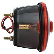 Infinite Innovations UL428001 3.75 in. Incandescent Stop, Tail & Turn Light