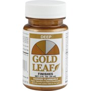 GOLD LEAF DEEP 2OZ