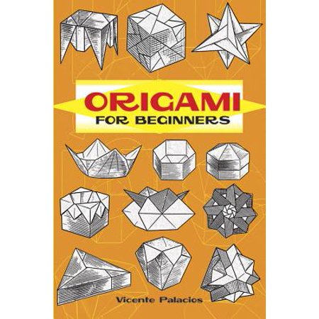 Origami for Beginners - Dover Origami