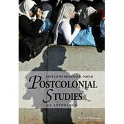 Postcolonial Studies : An Anthology (Paperback)