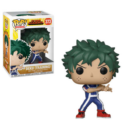 Funko Pop Animation: My Hero Academia - Deku