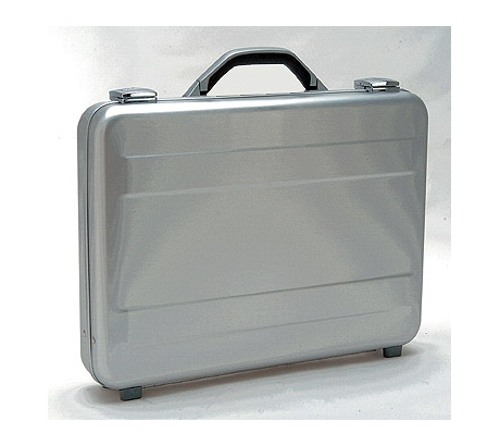 "TZ AC 44S 4/"" ATTACHE BRIEFCASE COMPUTER LAPTOP EXECUTIVE CASE GIFT PROMOTION"