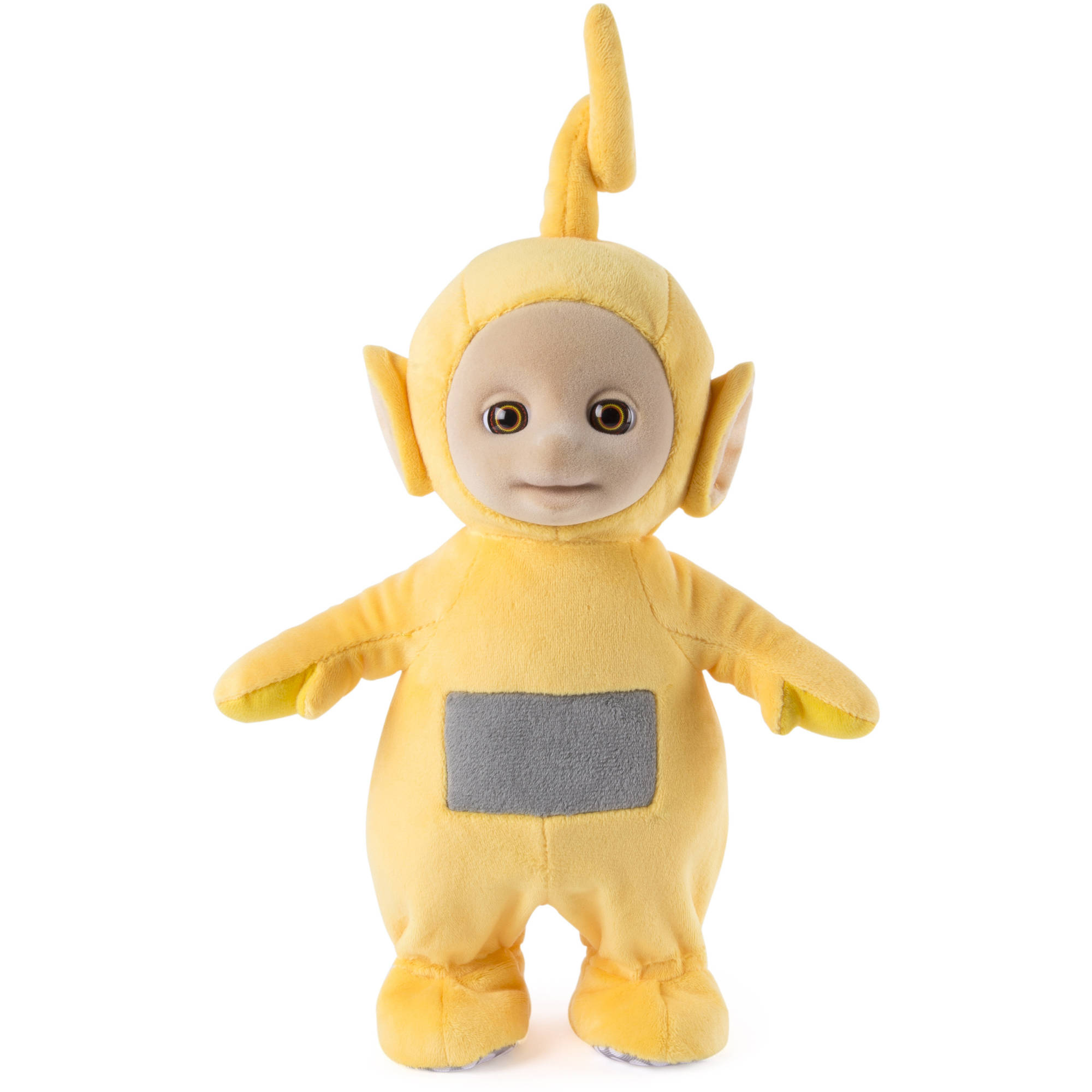 "Teletubbies 11"" Jumping Laa Laa Plush"