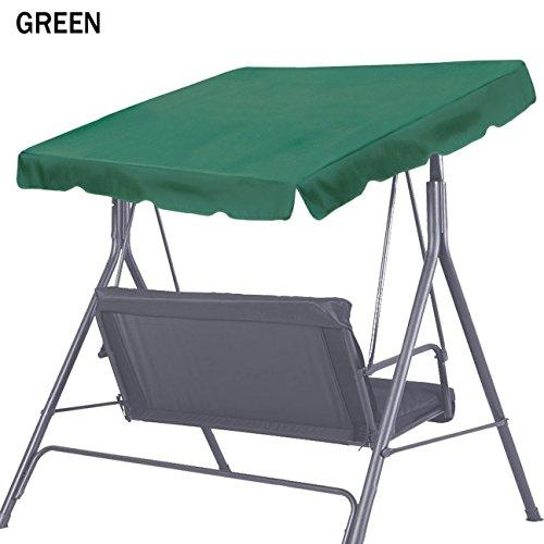 Sunrise strong camel new 73 x52 swing canopy replacement ...