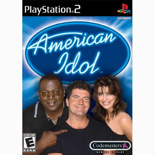 American Idol GBA