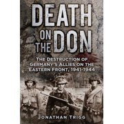 Death on the Don - eBook