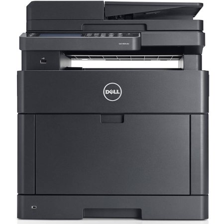 Dell Color Multifunction Printer   H825cdw